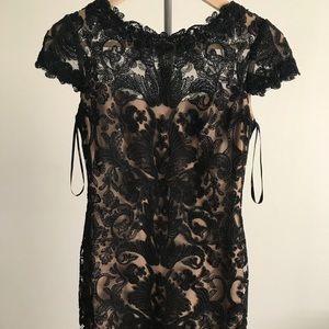 Tadashi Shoji Lace Cocktail Dress